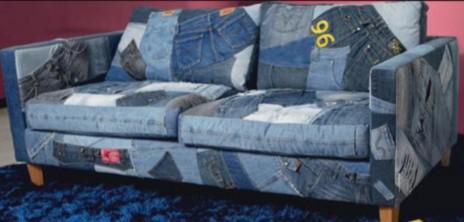 O que fazer com as tuas velhas cal as de ganga r gablog - Que faire avec un vieux jean ...