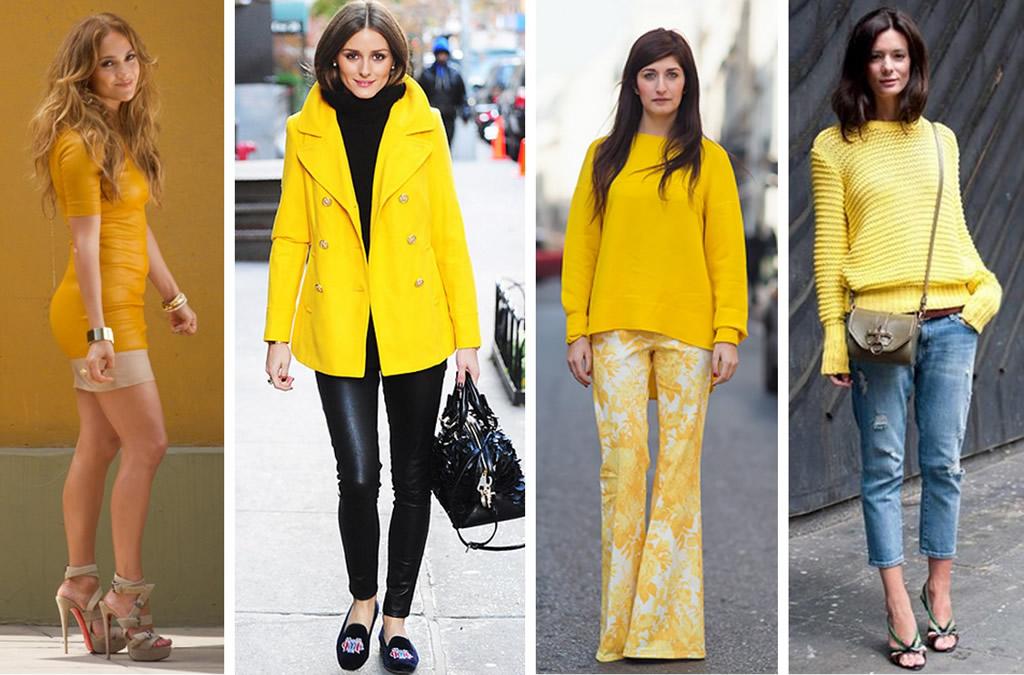 Que colores combinan con el amarillo best que colores - Que colores combinan con el amarillo ...