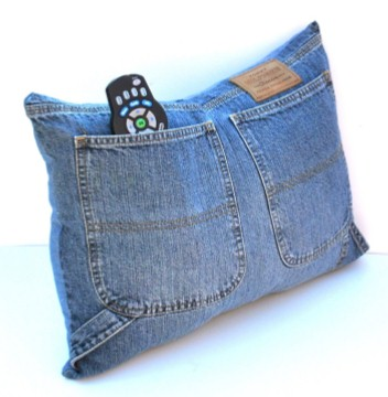 what to do with your old jeans? | rügablog